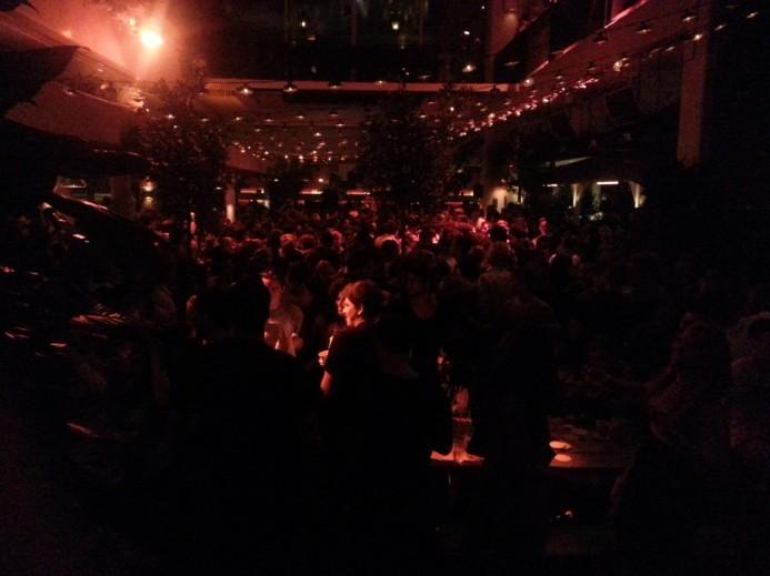 Sydney - Nightclub