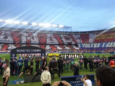 Madrid - Vicente Calderón