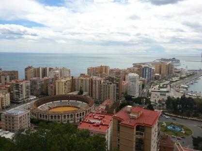 Spain - Malaga