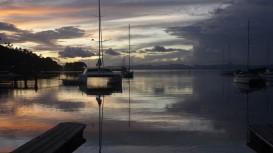 Fiji Island - Savusavu