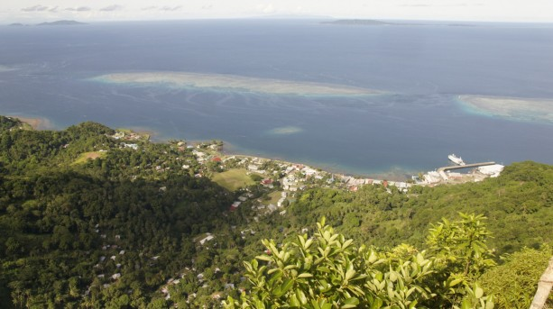 Fiji Island - Levuka