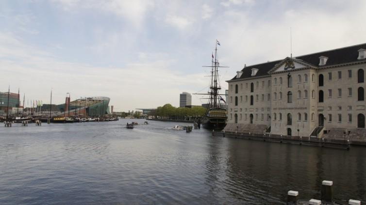 Nederland - Amsterdam