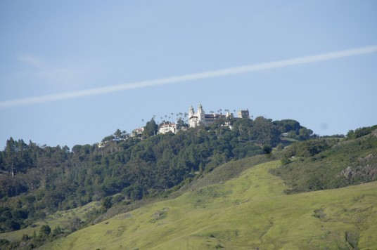 Hearst Castle San Simeon, California