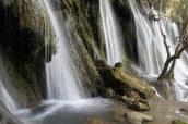 Kung Si Waterfall