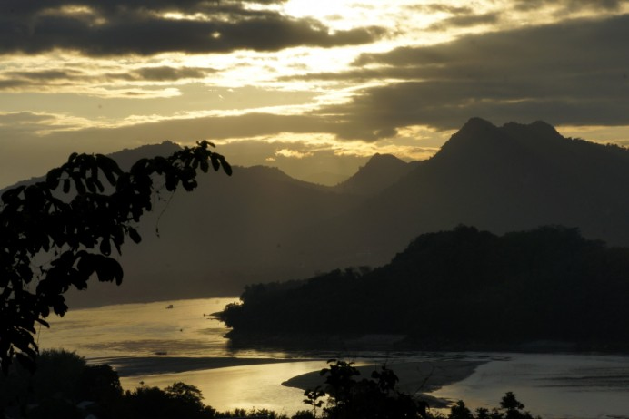 Louang Prabang - Laos