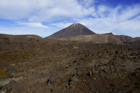Tongariro Northern Circuit Day 2